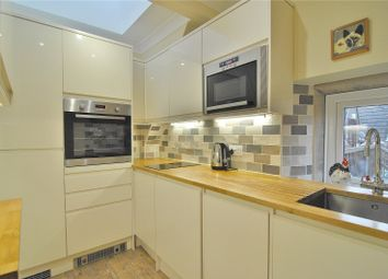 Thumbnail 1 bed flat for sale in St. Matthews Court, Church Road, Stroud, Gloucestershire