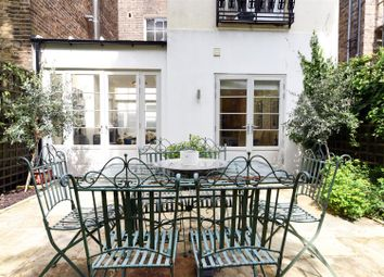 Thumbnail 3 bed flat for sale in Clifton Gardens, London