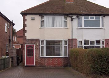 Thumbnail 2 bed shared accommodation to rent in Carrfield Avenue, Toton, Nottingham