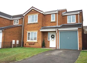 4 bed detached house for sale in Majestic Way, Telford TF4