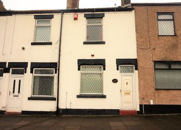 Thumbnail 2 bed terraced house for sale in Etruria Vale Road, Stoke-On-Trent