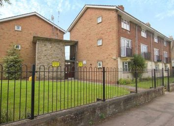 Thumbnail 2 bed maisonette for sale in Staple Hill Road, Fishponds, Bristol