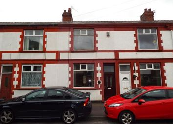 Thumbnail 2 bed terraced house for sale in Princes Road, Walton-Le-Dale, Preston, Lancashire