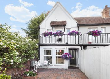 2 bed end terrace house for sale in Briargate Cottages, Guildford Road, Ottershaw KT16