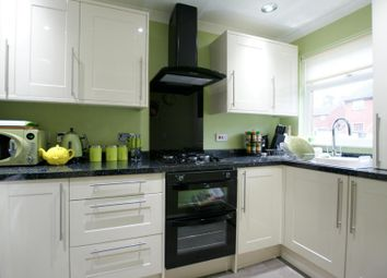 Thumbnail 2 bed terraced house to rent in Hathaway Gardens, Waterlooville