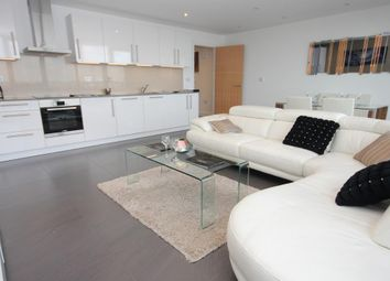 Thumbnail 2 bed flat to rent in Penthouse, Wick Tower, Powis Street, Woolwich, London