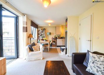 Thumbnail 1 bedroom flat to rent in Pooles Park, London