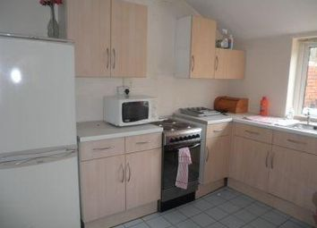 Thumbnail 4 bedroom flat to rent in Dogfield Street, Cardiff