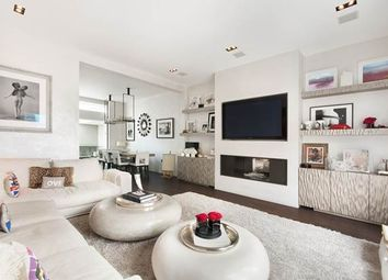 Thumbnail 3 bed flat for sale in Westbourne Grove, London