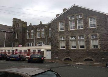 Thumbnail 2 bed flat to rent in Old Coronation School, Meyrick Street, Pembroke Dock