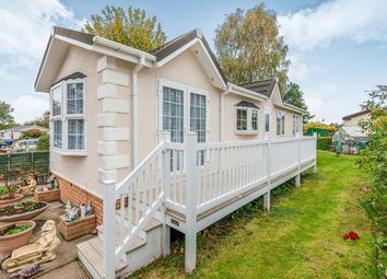 Thumbnail 2 bed bungalow for sale in The Saltings, Staffords