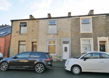 Thumbnail 2 bed terraced house for sale in Walmsley Street, Great Harwood, Blackburn