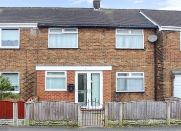 Thumbnail 3 bed terraced house for sale in Sycamore Drive, Skelmersdale, Lancashire