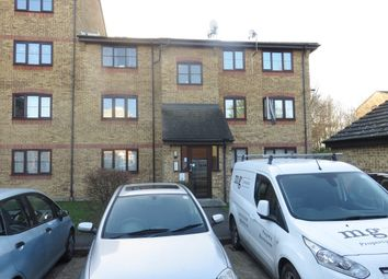 Thumbnail 1 bed flat to rent in Trefoil House, Grays