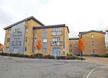 Thumbnail 2 bed flat for sale in Old Towcester Road, Northampton