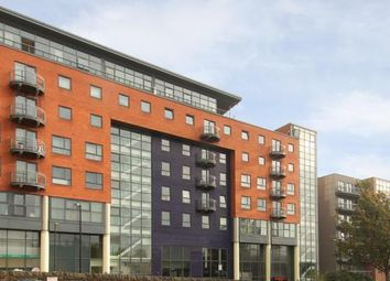 Thumbnail 1 bed flat for sale in West One Plaza 2, 11 Cavendish Street, Sheffield, South Yorkshire