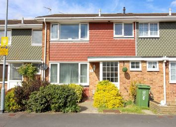 Thumbnail 3 bed terraced house for sale in Sovereign Close, Southsea