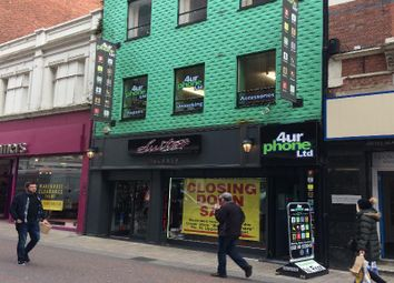 Thumbnail Retail premises to let in 49 Rosemary Street, Belfast, County Antrim