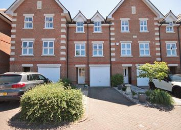 Thumbnail 4 bed property to rent in Burgess Close, Abingdon, Oxon