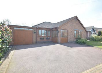 Thumbnail 2 bed detached bungalow for sale in Ballacraine Drive, Ripley, Derbyshire