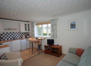 Thumbnail 1 bedroom flat for sale in Brixham Road, Kingswear, Dartmouth