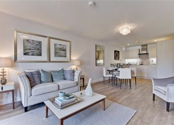 Thumbnail 2 bed flat for sale in Birchwood House, Park Avenue, The Avenue, Sunbury-On-Thames
