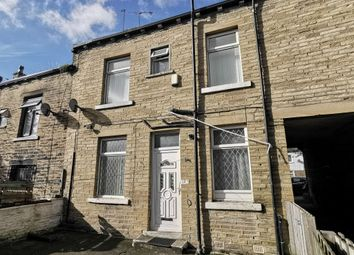 2 bed terraced house for sale in St. Leonards Road, Bradford BD8