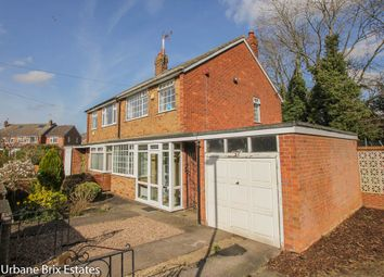 3 bed semi-detached house for sale in Canongate, Cottingham HU16