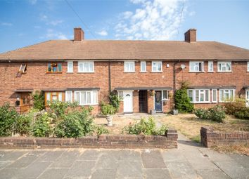 Thumbnail 3 bed terraced house for sale in William Barefoot Drive, Mottingham, London