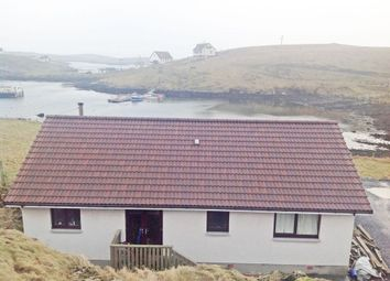 Thumbnail 3 bed detached bungalow for sale in Hammerlea, Out Skerries, Shetland Islands