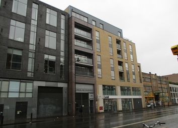 Thumbnail 1 bedroom flat for sale in Kingsland Road, London