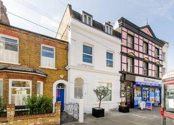 Thumbnail Studio for sale in Abercrombie Street, Battersea