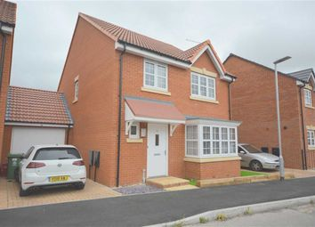 Thumbnail 4 bed detached house for sale in Fauld Drive Kingsway, Quedgeley, Gloucester