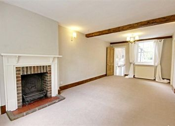 Thumbnail 2 bed cottage to rent in Totteridge Green, Whetstone, London