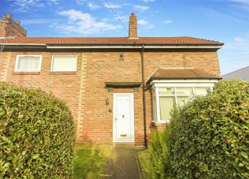 2 bed terraced house for sale in Central Avenue, North Shields, Tyne And Wear NE29