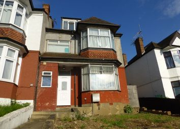 Thumbnail Room to rent in Park Lane, Wembley