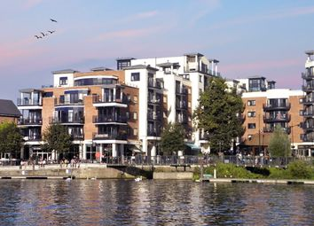Thumbnail 1 bed flat to rent in Jerome Place, Kingston Upon Thames