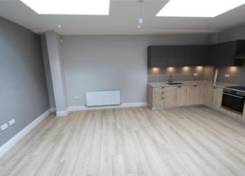 Thumbnail 1 bedroom flat to rent in Manor Park Crescent, Edgware