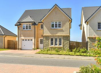 Thumbnail 5 bed detached house for sale in 3 Kings View Crescent, Ratho