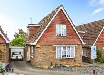 Thumbnail 2 bedroom detached bungalow to rent in Hawkchurch Gardens, Poole