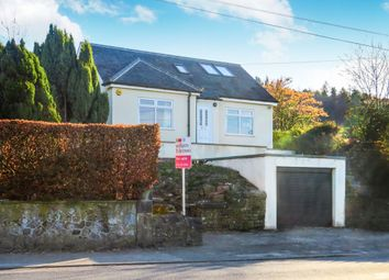 Thumbnail 3 bed detached bungalow for sale in Leeds Road, Otley