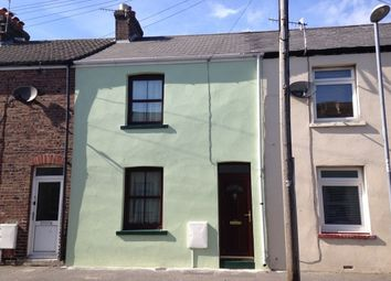 Thumbnail 2 bed property to rent in Penny Street, Weymouth