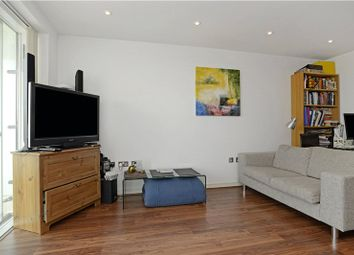 Thumbnail 1 bed flat to rent in Walbrook Court, Edgware