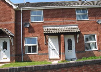 Thumbnail 2 bed terraced house to rent in Ansult Court, Bentley, Doncaster, South Yorkshire