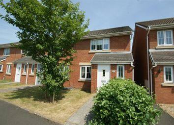 Thumbnail 2 bed end terrace house for sale in Abbottsmoor, Port Talbot