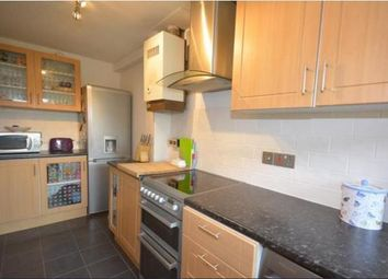 Thumbnail 2 bed terraced house to rent in Woodger Close, Guildford