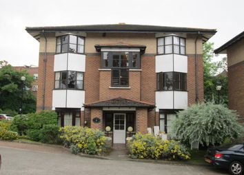 Thumbnail 1 bed flat to rent in Halley Gardens, London