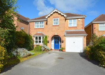Thumbnail 4 Bed Detached House For Sale In Holme Park Avenue Chesterfield