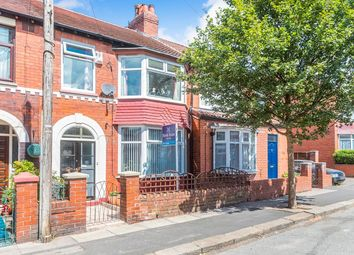 Thumbnail 3 bed property for sale in Laburnum Road, Denton, Manchester