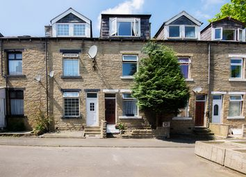 Thumbnail 4 bed terraced house for sale in St. Augustines Terrace, Halifax